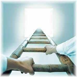 Sheevaun Moran ladder